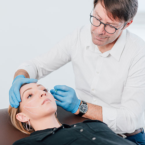Hautärzte Braunschweig - Praxis - Ästhetische Medizin
