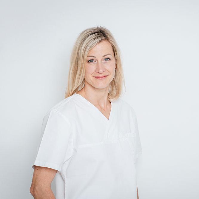 Hautärzte Braunschweig - Team - Julia Reichert
