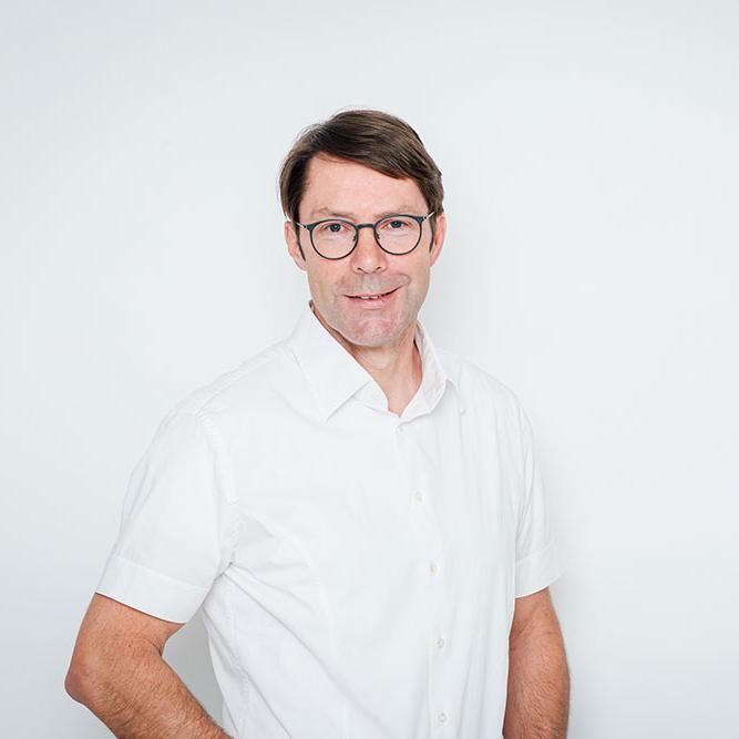 Hautärzte Braunschweig - Team - Steffen Petereit