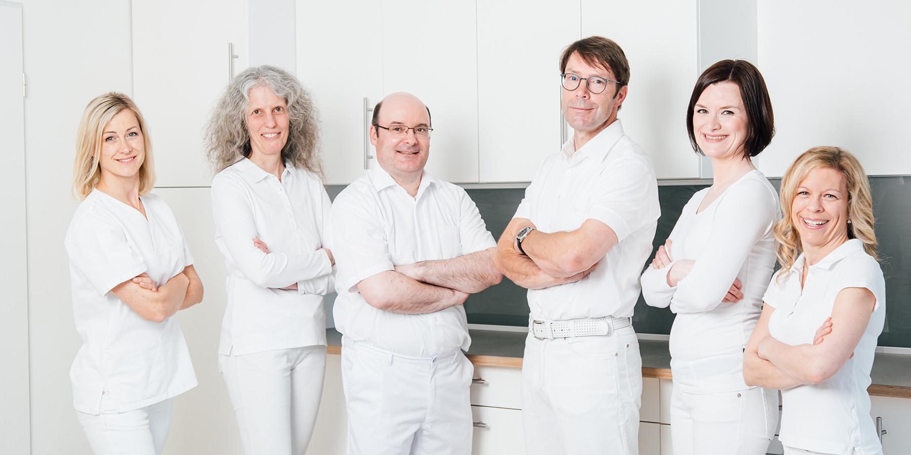 Hautärzte Braunschweig - Team